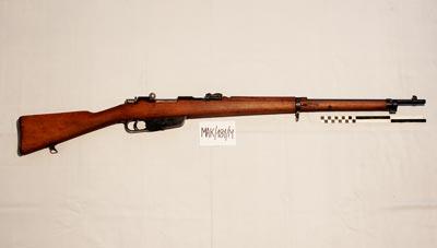 Karabin Mannlicher-Carcano M 91/41