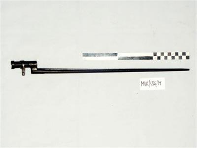 Bagnet M1891 do karabinu Mosin wz.1891