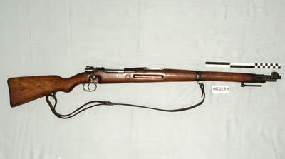 Karabinek Mauser wz.1898