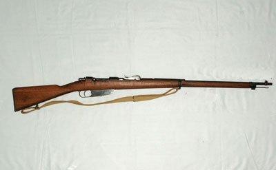 Karabin Mannlicher – Carcano M1891