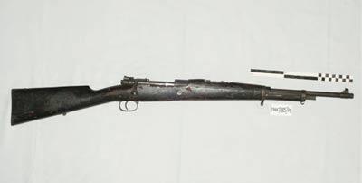 Karabinek Mauser M1922