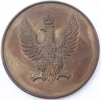 Medal pamiątkowy – Powstania Śląskie