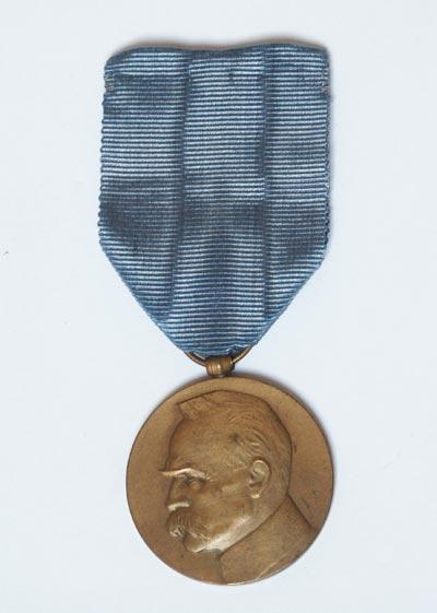 Medal Dziesięciolecia Odzyskanej Niepodległości