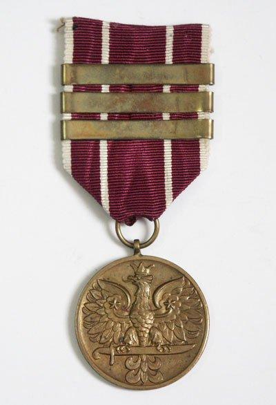 Medal Wojska