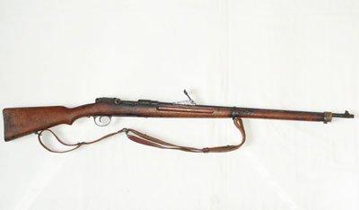 Karabin Mannlicher-Schonauer M1903/14