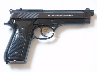 Pistolet Beretta mod. 92