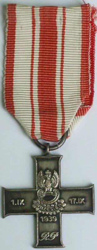 Krzyż Kampanii Wrześniowej
