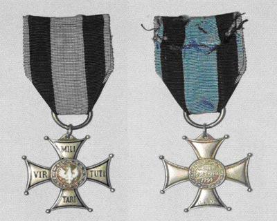 Order Wojenny Virtuti Militari