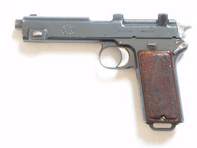 Pistolet Steyr M 1911