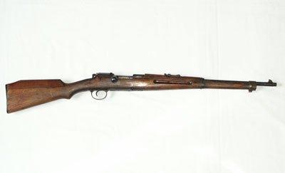 Karabinek Mannlicher Schonauer M1903