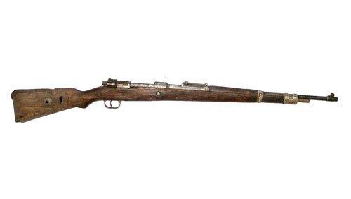 Karabinek Mauser 98 k
