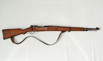 Karabinek Mauser wz. 29