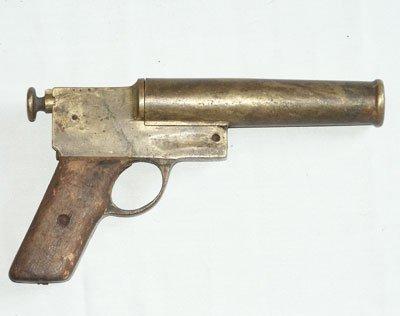Pistolet sygnałowy wz. 1920