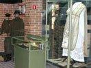 Pamiątki Ojca Adama Studzińskiego w Muzeum AK