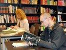 Lista książek Biblioteki MAK dostępna on-line