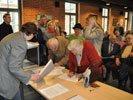 Wybory w Oddziale Krakowskim ŚZŻ AK