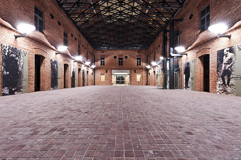 Dni w które Muzeum AK będzie zamknięte dla zwiedzających w 2019 r.