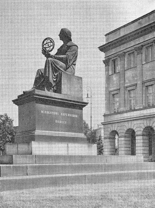 """""""Kopernicki"""" w akcji"""
