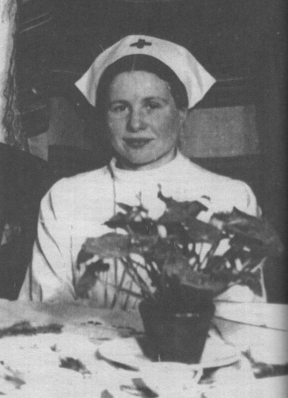 Urodziła się Irena Sendlerowa