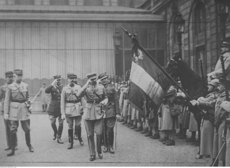 Zawarto sojusz polsko-francuski
