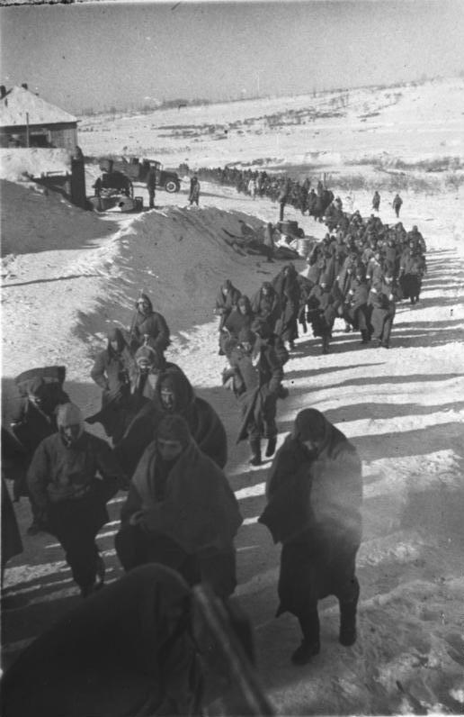 Klęska Niemców pod Stalingradem