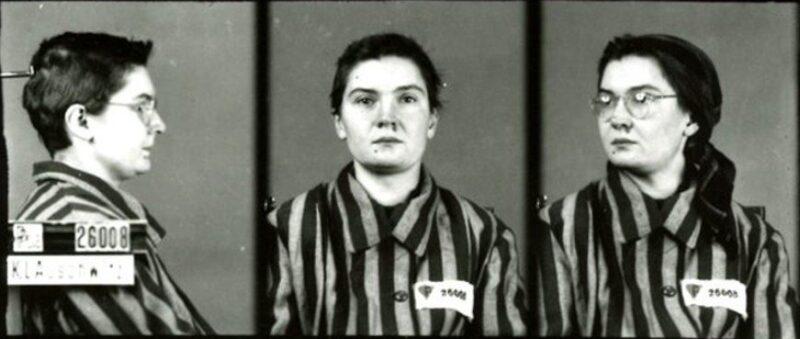 Urodziła się Anna Smoleńska autorka znaku Polski Walczącej