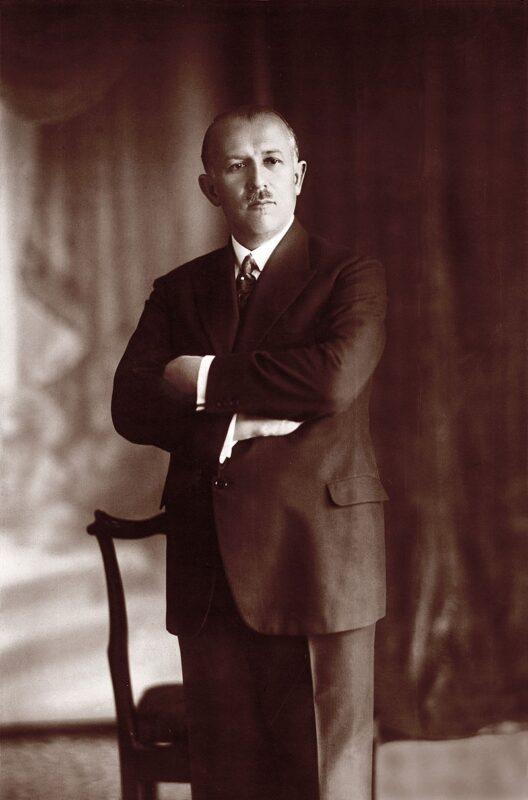 Urodził się Kazimierz Bartel