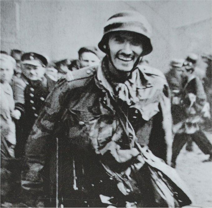 Urodził się Witold Kieżun