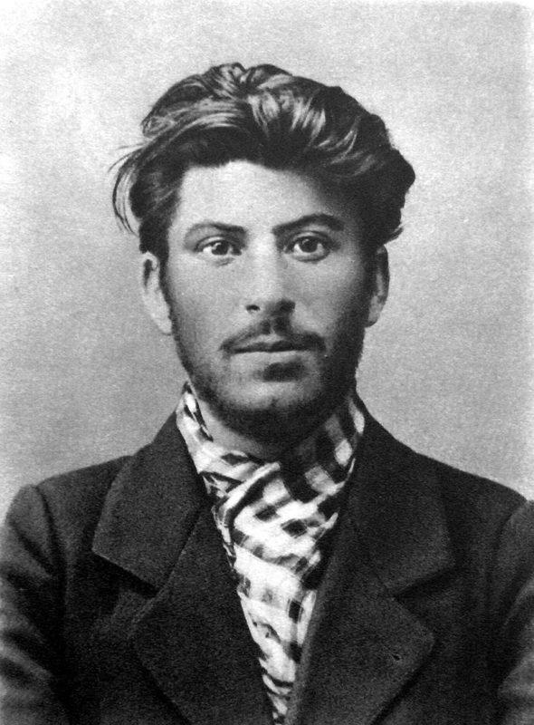 Zmarł Józef Stalin