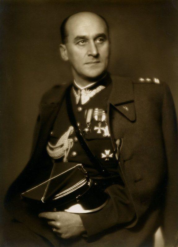 Urodził się Bronisław Noël