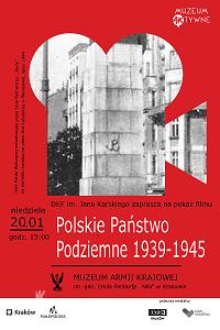 DKF Polskie Państwo Podziemne
