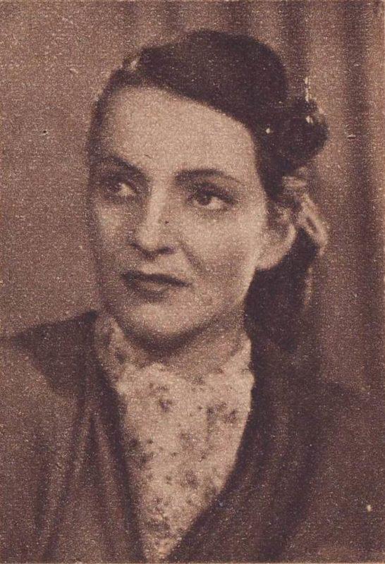 Urodziny Hanny Skarżanki