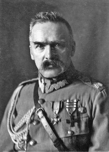 Pierwszy Marszałek Polski