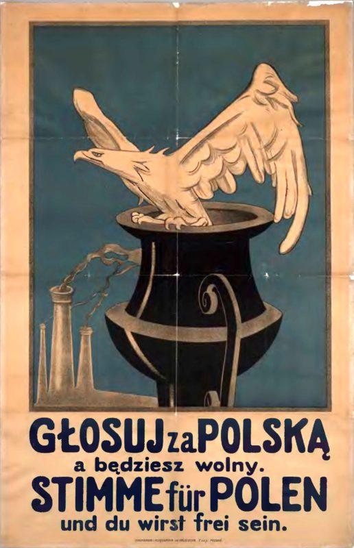 Plebiscyt na Górnym Śląsku
