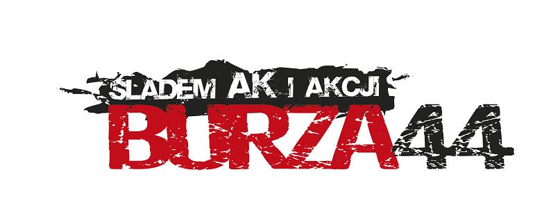 """Śladem AK i mapa akcji """"Burza"""""""