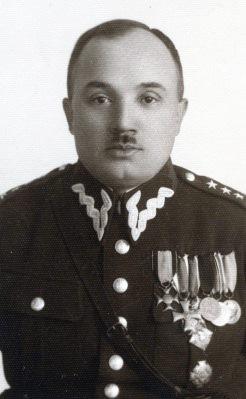 Urodził się Stanisław Dąbek