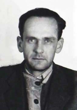 ppłk Stanisław Kasznica skazany na śmierć