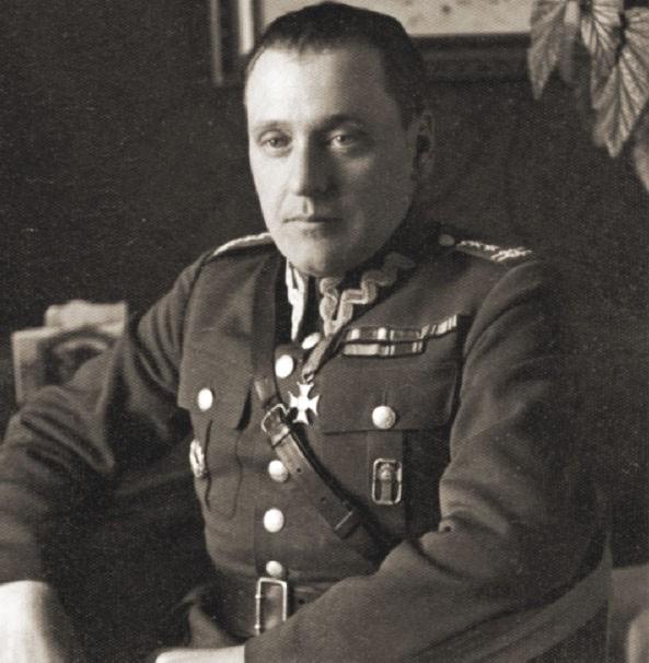 Urodził się Stanisław Maczek