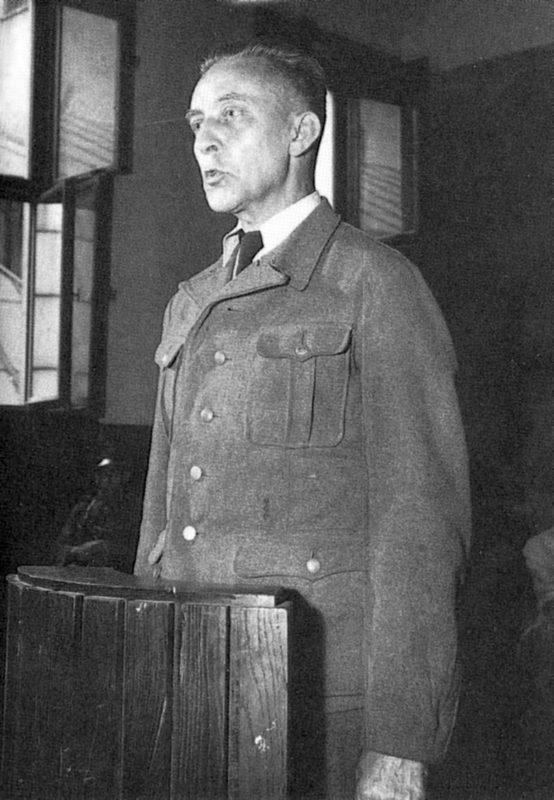 Rocznica egzekucji Jurgena Stroopa
