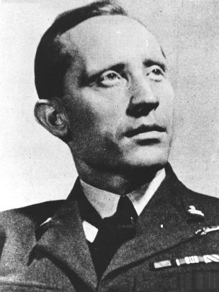 Urodził się Witold Urbanowicz