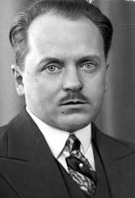 Urodził się Marian Zyndram-Kościałkowski
