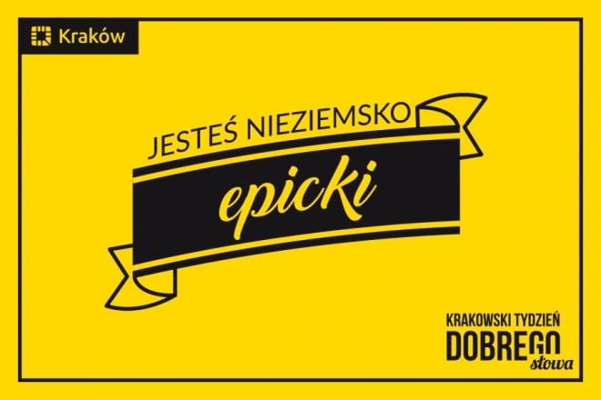 Krakowski Tydzień Dobrego Słowa