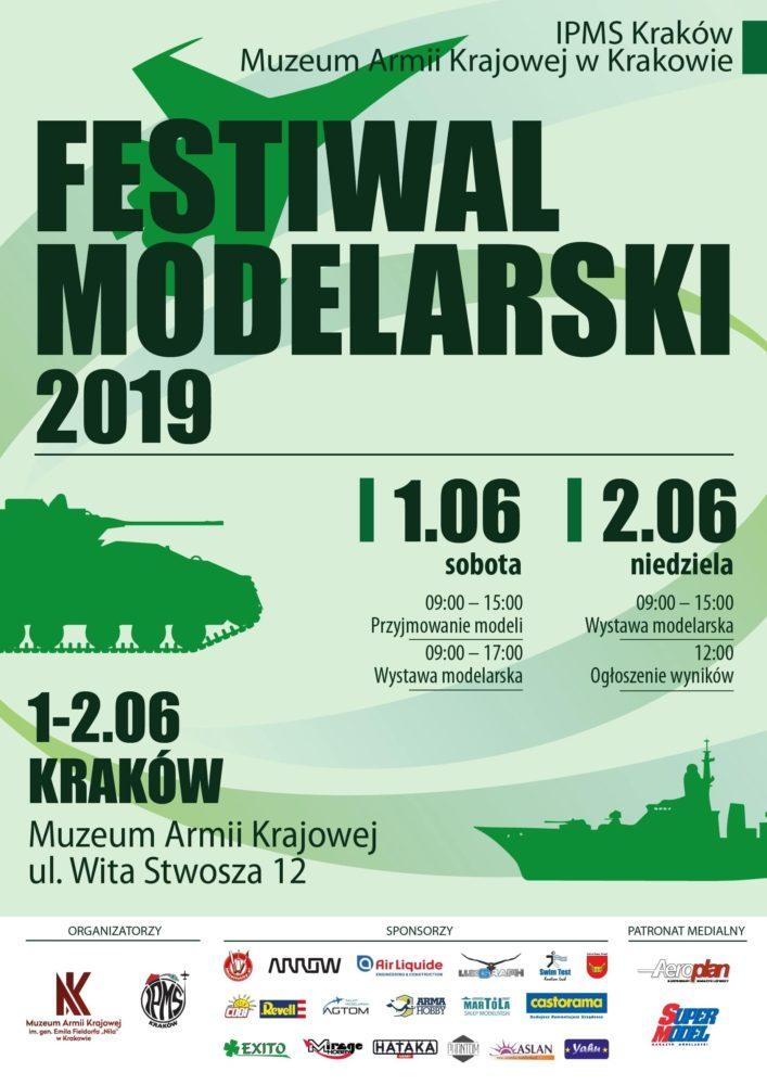 01-02.06 Festiwal Modelarski
