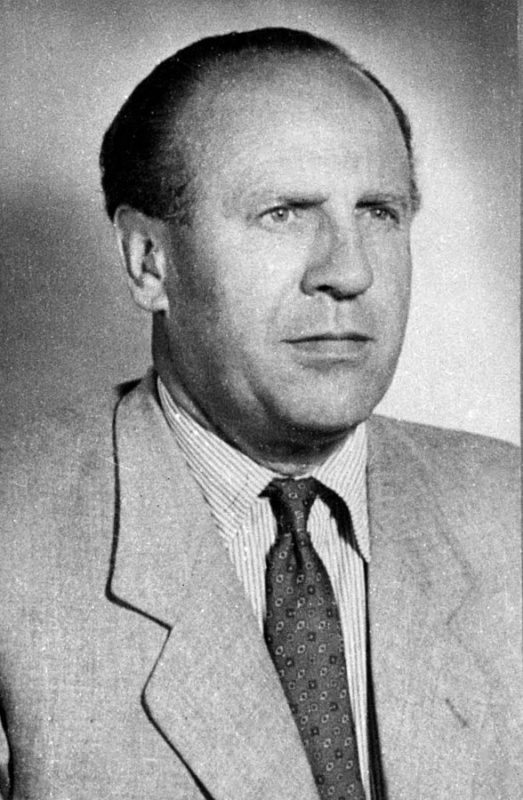 Urodził się Oskar Schindler