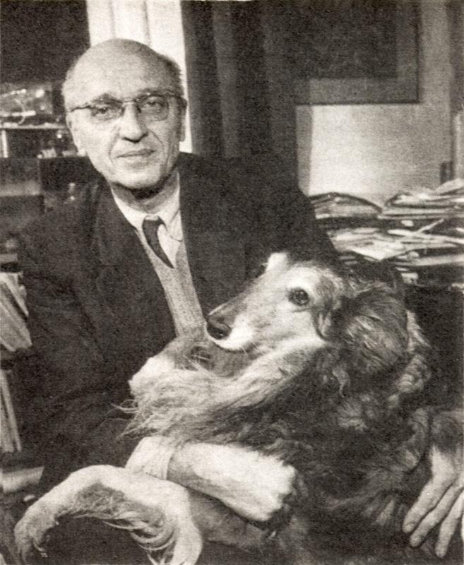 Urodził się Jan Żabiński ps. Franciszek