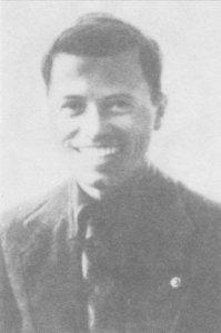 Urodził się Ryszard Białous