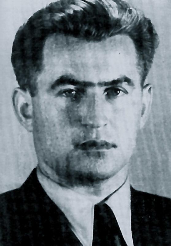 Urodził się Stefan Wyrzykowski