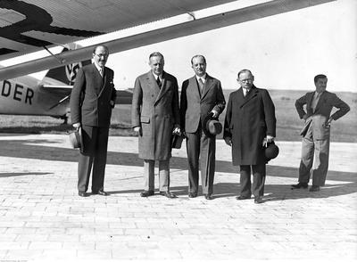 Hitler wypowiedział Polsce pakt o nieagresji