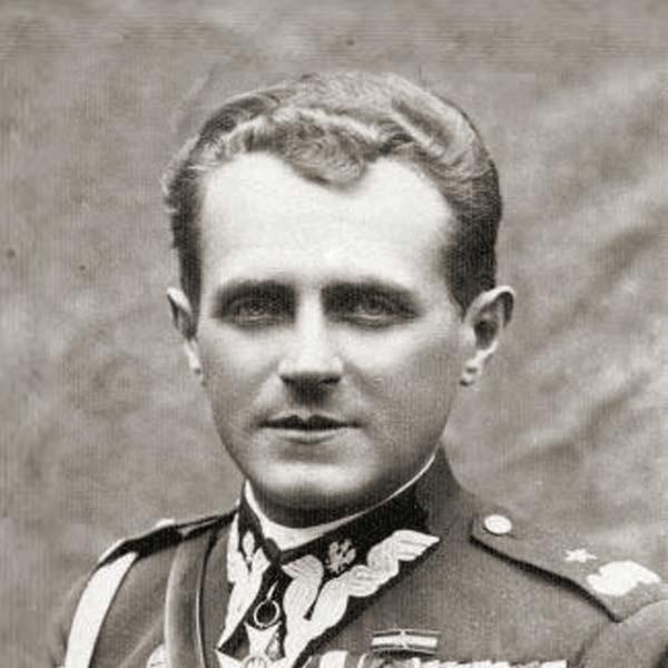 Urodził się Michał Tokarzewski-Karaszewicz