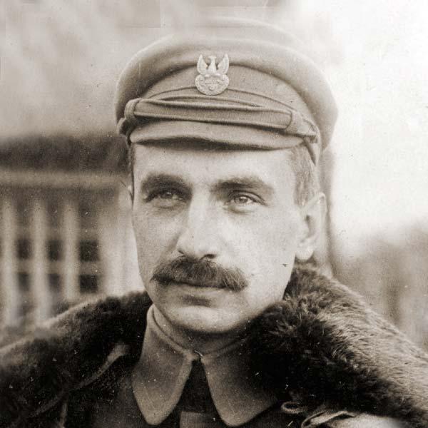 Urodziny Kazimierza Sosnkowskiego